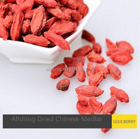 Wholesale 2016 Ningxia Goji berry for fruit berry goji