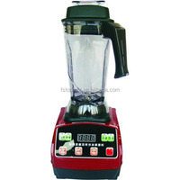 2.5L jar program commercial blender