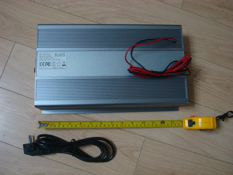 World class quality AC110V-220V 500W EL Backlight INVERTER