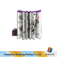 Full Color Paper Amp Paperboard Product