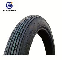 China manufacturer motorcycle tires malaysia 2.50-17