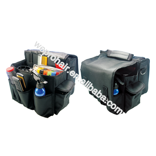 Professional Design Stylist High Quality Salon Tools Bags/ Hairdressing Convenient Collection Totes For Barber
