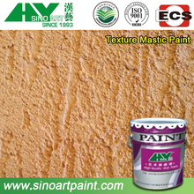 Fast drying removable wall paint for construction decoration