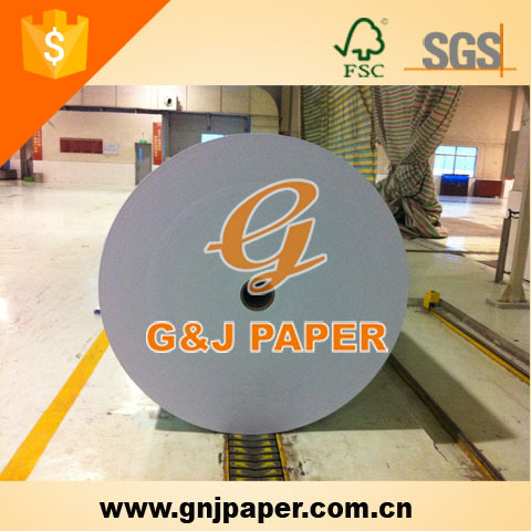 C2S Coated Chrome Paper 250gsm