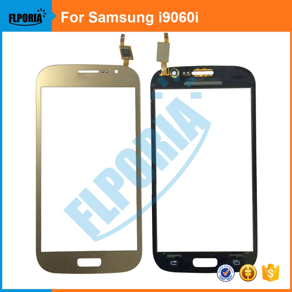 For SAMSUNG Galaxy Grand Neo i9060i Original Touch Screen Panel Digitizer Repair parts