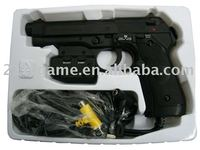game light gun for PS2, Game accessories, Game parts