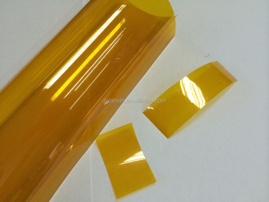 Different Size High Temperature Kapton Sheet