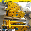 Hydraulic breaker for 11-16 ton excavator with good quality