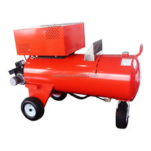 industrial portable high pressure washer Steam cleaning machine
