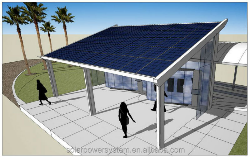 2000w High Quality Low Price Pv Solar Panel Kit 2014 Hot