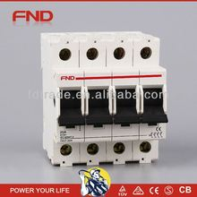 FND DD7-63 circuit breaker for equipment