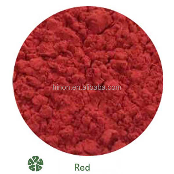 HOT SALE Pigment / Maroon Red Color Pigment / Ceramic Raw Material