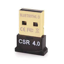 Wholesale Bluetooth CSR 4.0 USB Dongle Bluetooth USB Adapter For PC Laptop