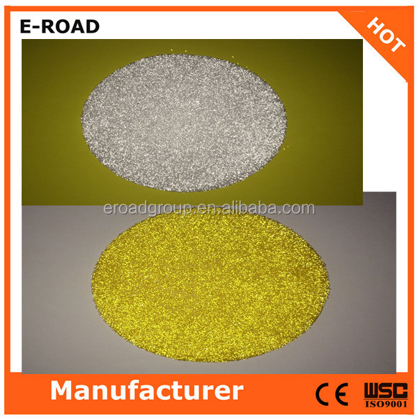 2017 fluorescent paint thermoplastic road marking material