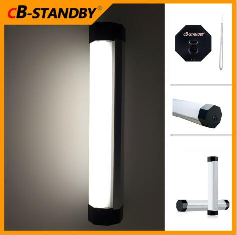 New Rechargeable Magnetic Led Camping Light Outdoor Furniture