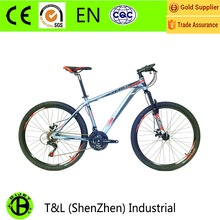 durable mtb frame fully 27.5 mountainbike