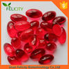 100% pure and natural best beauty woman skin whitening health care supplement Rose Oil capsule 500mg
