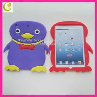 Hot Selling For Mini Ipad case ,silicone cover for ipad mini cover ,for Apple iPad mini accessory