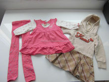 CHILDREN USED CLOTHES ALL AGES
