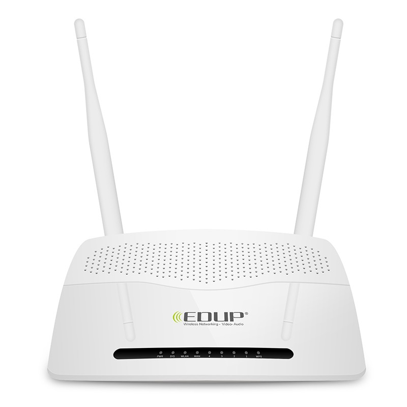 300Mbps Wireless Wi-Fi Router 64M Ram with APP management