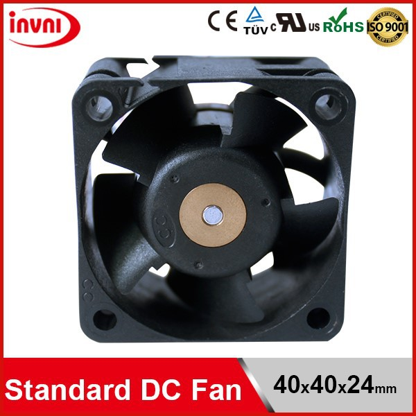 Standard SUNON 4024 40mm 40x40 Electrical Mini Laptop Axial Flow Small Powerful Fan 12VDC 40x40x24 mm (PSD1204PBB1-A (2).Z.GN)