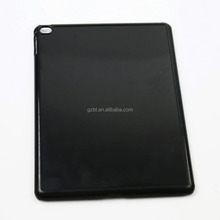Factory price strong cavity plastic leather holster tablet protective cover for pad 4 5 6/air 2