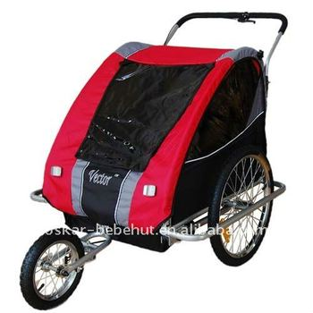 Baby Trailer Bike Trailer Bicycle Trailer