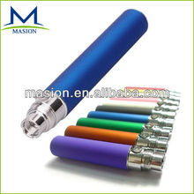 Electronic Cigarette Ego Battery 1300mAh Colorful Battery EVOD Twist Voltage Variable Battery