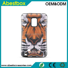 For Samsung Galaxy Note Edge Designed Case, 3D Artwork Animal Designed iFace Mall Case for Samsung Galaxy Note Edge