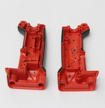Long mould life top design custom molds making plastic mould injection