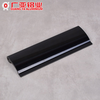 Customized Shape Electrophoretic Advanced Black Transport