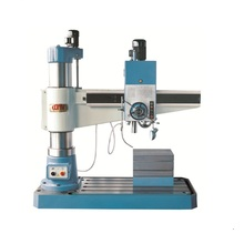 Bench type worktable Z3040/13 cheap radial drilling machine with CE for sale