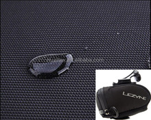 600dx600d polyester oxford fabric for saddle bags