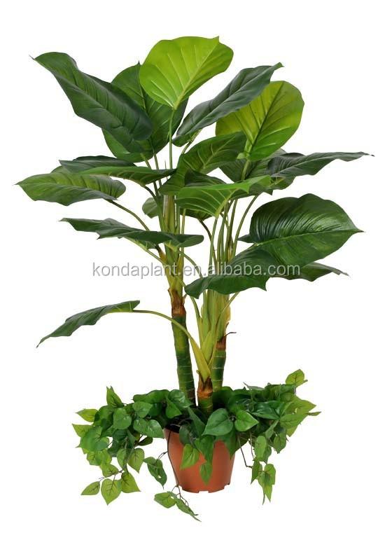 Faux bananiers pas cher arbre artificiel plantes for Plante interieur pas cher