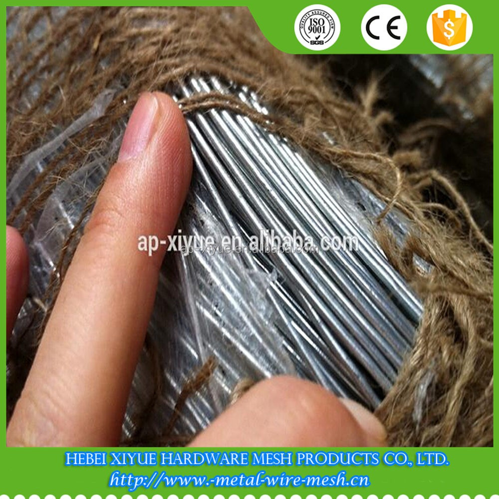 Export saudi arabia high quality BWG 22 gauge electro galvanized iron <strong>wire</strong>
