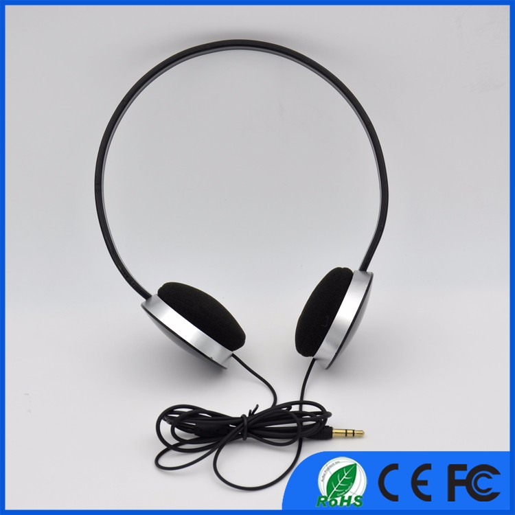 New style Dj wired headphone with the best OEM price headphones
