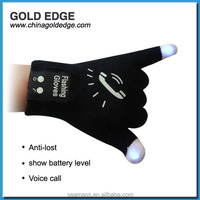 Newest Bluetooth Gloves Call Hi Call
