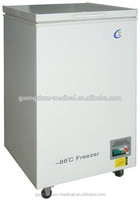 Medical Device small laboratory freezer