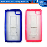 [GGIT] High Quality TPU Phone Cover For Blackberry Z10