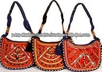 wholesale stcok lots Embroidered indian Ladies handbags,Stock lots Fashion bags,women purses lots
