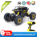 2.4G 1:18 High Speed RC drifting car of Nitro power iniversal off road buggy