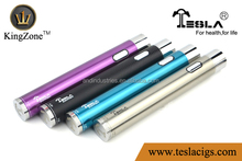 Best shop online for Top Quality 2000mah Tesla Sidewinder 2 Adjustable Voltage E-cig Battery.