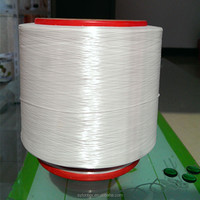 Competitive price flame retardant polyester spandex covered yarn