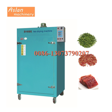 Commercial medlar fruit dryer room/beef jerky sausage drying machine/dried pork meat slice drying oven