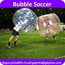 2016 hot sale loopyball/ bubble soccer with factory price