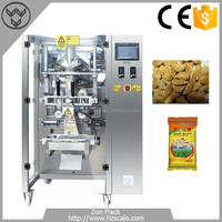 Popular Coriander Seeds Vegetables Sunflower Seed Packing Machine