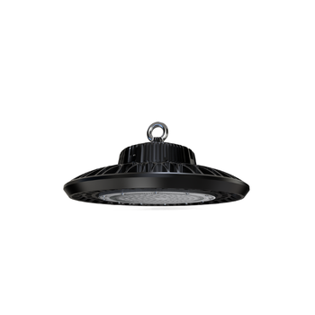 New Inventory Professional 160W LED UFO Lamp Slim Fin aluminum housing design LED UFO Light for Indoor Lighting