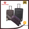 customized logo cabin size trolley luggage