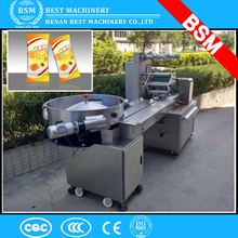 2016 Bread Packing Machine /candy Twist Tie Machine / small bag packing machine
