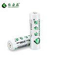 Geilienergy Brand ni-mh battery 2100mah 1.2v rechargeable aa batteries